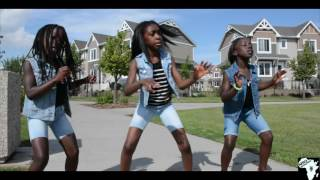 REIS FERNANDO - LOOK LIKE YOU (  DANCE VIDEO ) BY AFRO REVOLUTION