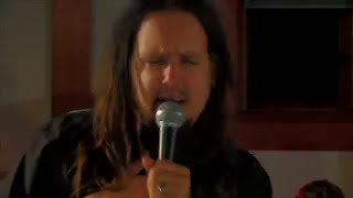Jonathan Davis   TRASH Live 2007