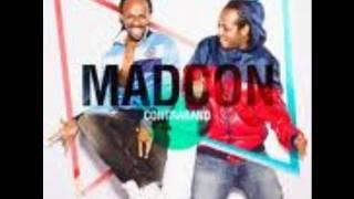 4 Madcon- Worldshaker
