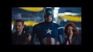 The Avengers: Trailer