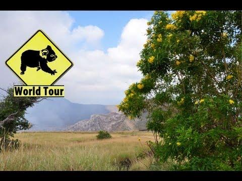 Voyage au Nicaragua 22 jours Maryse & Dany © Youtube