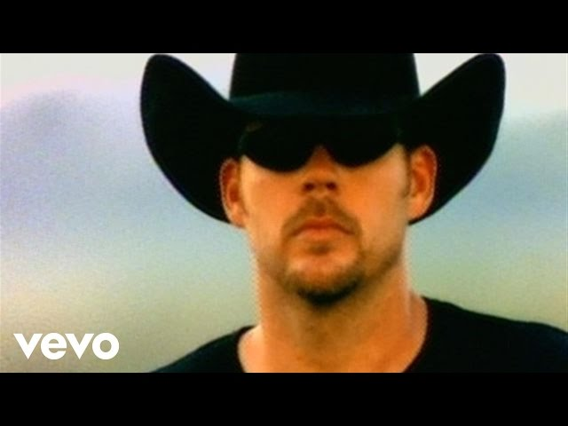 Vide de Gary allan - Right were i need to be