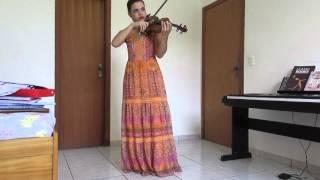 Como é grande o meu amor por você / Parabéns pra você - Medley Violino