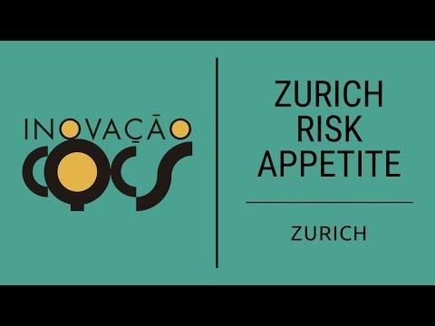 Imagem post: Zurich Risk Appetite