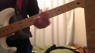 Pearl Jam - Lukin Guitar Cover