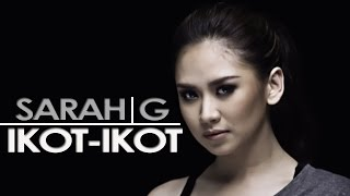 Sarah Geronimo — Ikot-ikot [Official Music Video]