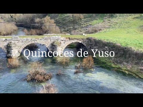Video presentación Quincoces de Yuso