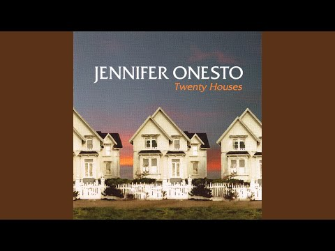 Love Changes Everything de Jennifer Onesto Letra y Video