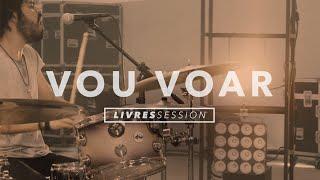 "LIVRES | Juliano Son - ""Vou Voar"" - Clipe Oficial"