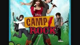 Camp Rock 2 Stars (Full + Lyrics)