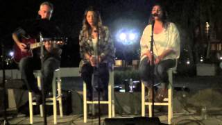 Dark Horse Cover by Vanessa Figueroa and Sarah Ross ft. Sean Johnson