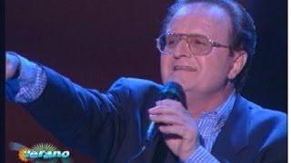 """Jimmy Fontana canta """"Il mondo"""", canción del verano en años 60"""
