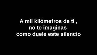 Aray - No Te Imaginas - LETRA