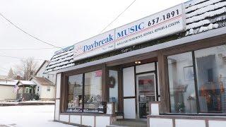 Shop Local Mahoning Valley | Daybreak Music