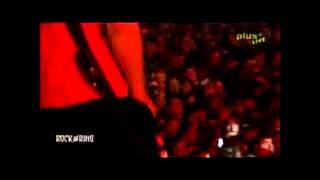 Die Toten Hosen feat. Greg Graffin - Punk Rock Song (Rock Am Ring 2012).wmv