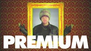 Premium - Vladimir Russian Rapper (Official music video)