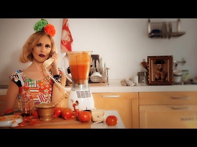Videoclip de Carmen Hierbabuena