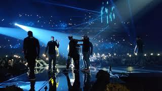 Booba - 92i Veyron live - Paris la Defense U Arena - 13 Octobre 2018 - 4K