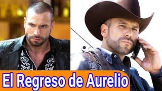 Aurelio Aparecera en el GRAN FINAL??? de El señor de los cielos 7