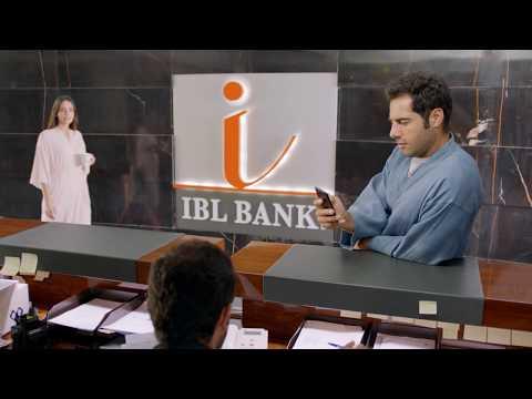 IBL Bank - Mobile Application
