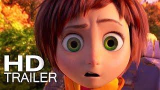 O PARQUE DOS SONHOS | Trailer (2019) Dublado HD