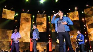 O melhor pedaço - (Part Jammil) - Clipe Oficial - DVD Sorriso 15 Anos