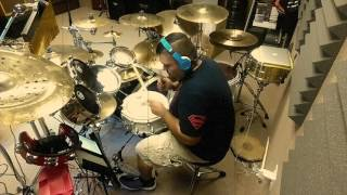 Kenny Loggins - Footloose - Beatmall Productions Drum Cover