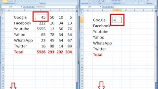 How to Link Formula One Sheet to other Sheets in MS Excel