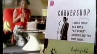Cornershop - Brimful Of Asha - The Chart Show Number 1 - 28th Feb '98