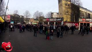 Timelapse @SeriousRequest Enschede 2012