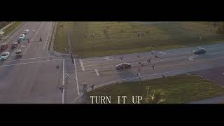 Krazy One Ft Billy Dha Kidd -  Turn Me Up