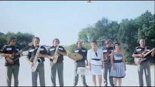 Zmes Romských piesni (Baro Bijav,Bokhali Som,Solachard'om,Kilos Ogurki,Růža) - Giňovci Z Rokycan