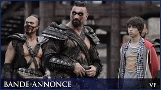 THE WARRIORS GATE - Bande-annonce officielle VF [Mark Chao, Dave Bautista]