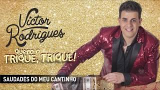 Victor Rodrigues - Saudades do meu cantinho