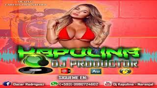 J Balvin Ft Zion Y Lennox - No Es Justo Remix (( Intro Yo Voy By Dj Kapulina )) 2018