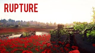 Rupture | Battlefield 1 CTE