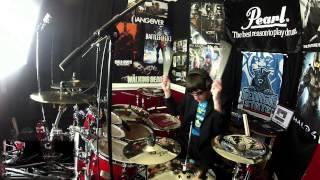 PSY - Gentleman - Drum Cover