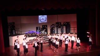 ICS Show Choir: TIME | I Will Survive/Survivor