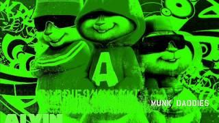 Deepside Deejays-look into my eyes-chipmunk version