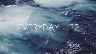 Everyday life - GOD$ON (INSTRUMENTAL)