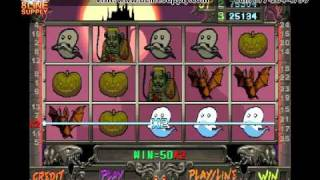 Haunted House by IGS Demo