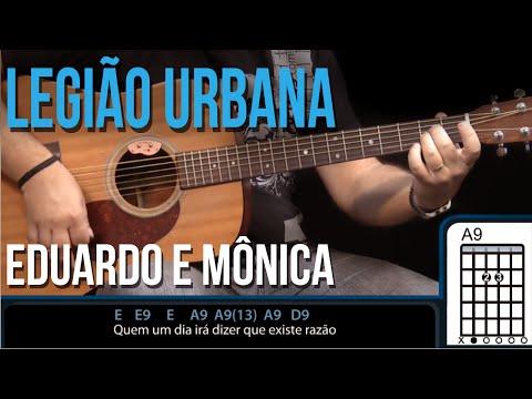 Legião Urbana - Eduardo E Mônica
