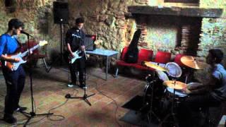 Relaja -Green Valley cover (Se Busca Cantante)
