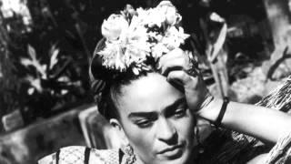 Frida Kahlo - Lian Ventura