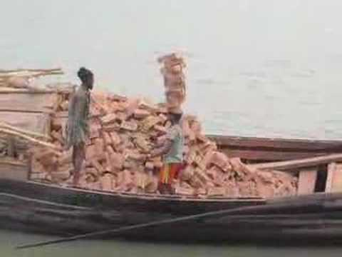 original stacking bricks in bangladesh (no dropping)