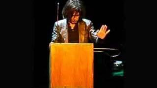 Jean Michel Jarre - Lisboa (25/04/08) - Oxygene 3 - Theremin