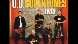 The O.C. Supertones - Sure Shot (Live) [HQ]