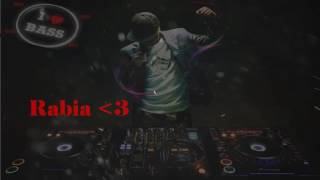MFG Remix (Rabia) [BASS BOOSTED]