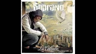 Soprano - La Colombe Et Le Corbeau (Qualité CD)