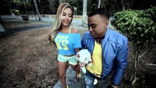 Jhonny D Ft El Boys C -  Perro Callejero